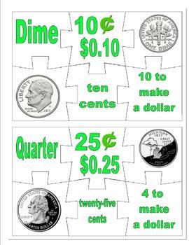 USA Coin Activity Bundle