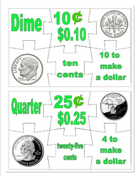 USA Coin Activity Bundle