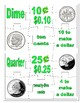 USA Coin Puzzles