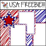 USA FREEBIE!!!