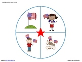 USA Graphing Activity