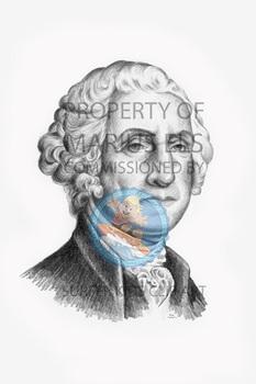 USA Historical Figures Illustrations