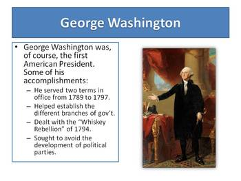 USA History Lecture: The Consolidation of the Republic (1783-1861)