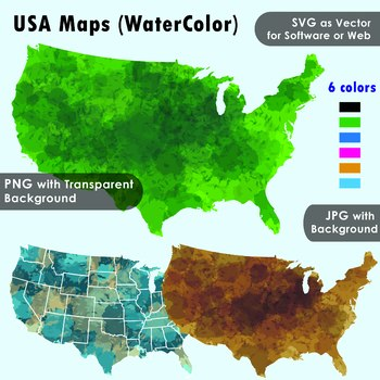USA Maps Clip Art : Water Color Maps of United States of America United States Color Map on south carolina map color, world map color, vietnam map color, ohio map color, caribbean map color, algeria map color, oregon map color, jamaica map color, indonesia map color, united states maps usa, ethiopia map color, greenland map color, north america map color, hong kong map color, thailand map color, cuba map color, middle east map color, eurasia map color, connecticut map color, russia map color,