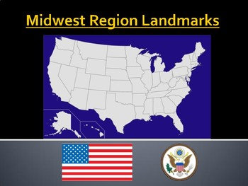 USA Midwest Region Bundle