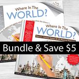 USA-Parts 1&2-BUNDLED SAVE $5 - Memorize USA+Physical Feat