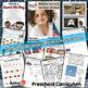 USA Preschool Homeschool - Week 1 Age 3-4 Complete Year Pr