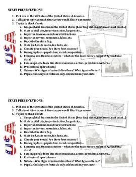 USA Presentation