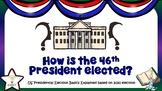 USA Presidential Election 2020 - Explaining Basics (Growin