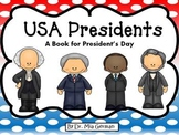 President's Day Book (USA Presidents)