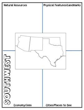 USA Region Booklet