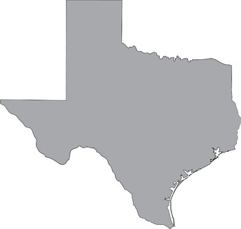 USA Sets - Texas State Map Set {Messare Clips and Design}
