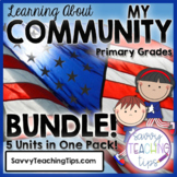 Communities USA BUNDLE