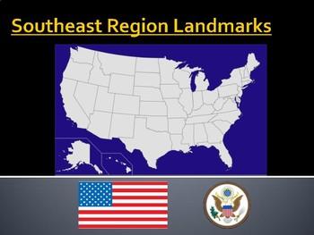 USA Southeast Region Bundle