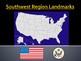 USA Southwest Region Unit Bundle