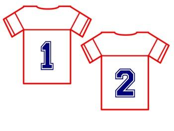 USA Sports Jerseys