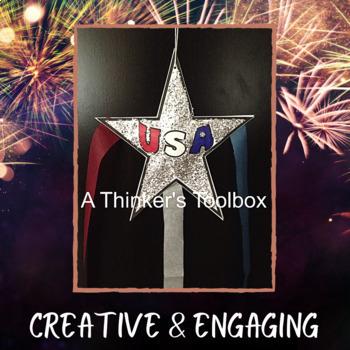 USA Star Craft