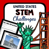 USA Structures STEM Challenges