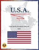 USA: Great Smoky Mountains National Park - Virtual lesson plan