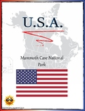 USA: UNESCO World Heritage Site - Mammoth Cave National Park - Guide