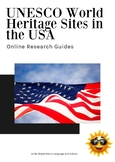 (North America Geography) United States UNESCO World Heritage Studies Project