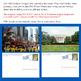 USA - United States of America Postcard Writing Activity