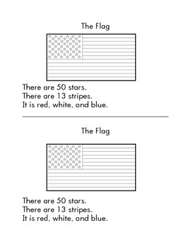 USA book