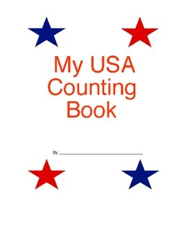 USA counting items
