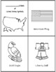 USA mini unit- USA symbols, 9/11, and Election Day