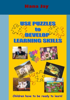 USE PUZZLES TO DEVELOP LEARNING SKILLS