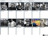 USH14 US History World War 2- Axis, Allies, Europe, Pacifi