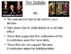 USH3: Articles, Constitutional Convention, Compromises, Ratification, Federalist