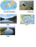 USI.2 Geography Word Wall