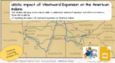 USI.8c-Impact of Westward Expansion on the American Indians-5th/6th Digital