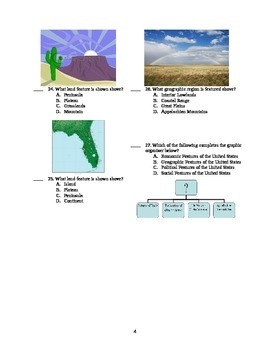 USI.2 Geography Unit Test