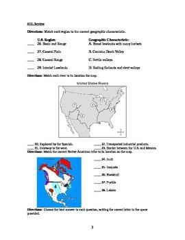 USI.6 American Revolution Unit Test