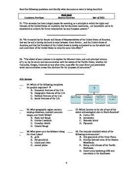 USI.6 New Nation Unit Test