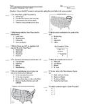 USII.2 Geography & Expansion Unit Test