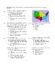 USII.5 Spanish-American War, Roosevelt, WWI Unit Test