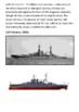 USS Arizona Handout