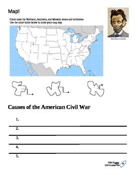 USS Guide 1 Civil War