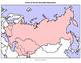 USSR Geography Quiz