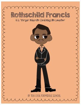 USVI Civil Rights Unit: Rothschild Francis