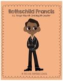 USVI Civil Rights Unit: Rothschild Francis