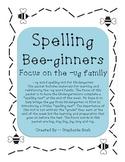 Ug word family - Spelling Beginners