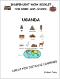 Uganda, Fighting racism, Africa, distance learning, literacy (#1294)