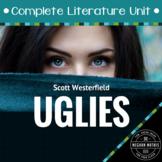 Uglies - A Complete Literature Unit