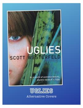 Uglies Covers