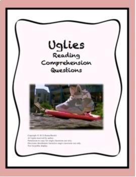 Uglies Discounted Bundle