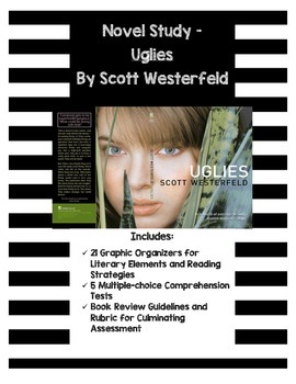 Uglies Novel Study